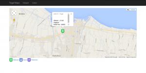 Source Code Aplikasi Sistem Informasi Geografis Berbasis Laravel