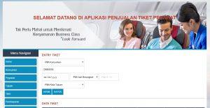 tiket 300x155 - Source Code Aplikasi Penjualan (Booking) Tiket Pesawat Berbasis Php