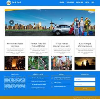 aplikasi booking travel php 1 - Source Code Aplikasi Booking Bus Travel Berbasis Php