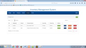 aplikasi inventory berbasis php 2 300x169 - Source Code Aplikasi Inventory Barang Berbasis Php, MySQL dan Ajax
