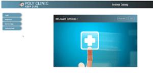 aplikasi klinik berbasis php 1 300x143 - Source Code Sistem Informasi Klinik Berbasis Web
