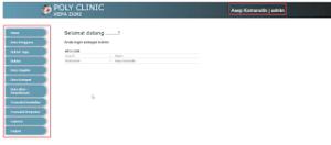 aplikasi klinik berbasis php 2 300x132 - Source Code Sistem Informasi Klinik Berbasis Web
