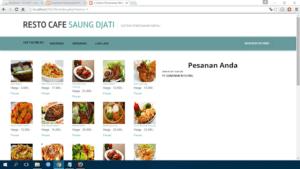 aplikasi sistem pemesanan makanan berbasis web 2 300x169 - Source Code Aplikasi Sistem Pemesanan Makanan Berbasis Web