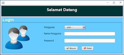 aplikasi stok barang berbasis java 1 - Source Code Aplikasi Penjualan dan Stok Barang Berbasis Java Netbeans & Sqlite