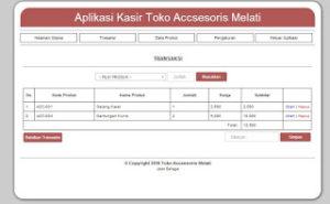 aplikasi kasir berbasis web 1 300x185 - Download Source Code Aplikasi Kasir Berbasis Web