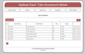 aplikasi kasir berbasis web 2 300x190 - Download Source Code Aplikasi Kasir Berbasis Web
