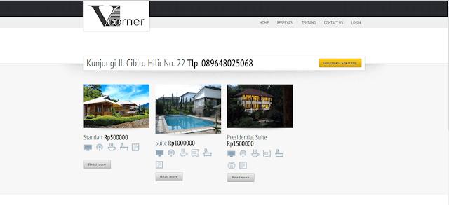 aplikasi reservasi hotel berbasis php 3 - Download Aplikasi Sistem Informasi Booking Hotel Pakai   Menggunakan Php