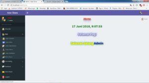 aplikasi sistem informasi data siswa berbasis codeigniter 2 300x168 - Source Code Sistem Informasi Data Siswa Berbasis Codeigniter