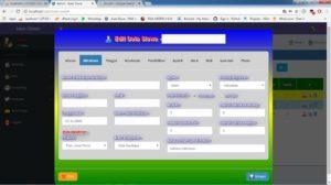aplikasi sistem informasi data siswa berbasis codeigniter 3 300x168 - Source Code Sistem Informasi Data Siswa Berbasis Codeigniter
