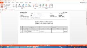 aplikasi sistem informasi data siswa berbasis codeigniter 7 300x168 - Source Code Sistem Informasi Data Siswa Berbasis Codeigniter