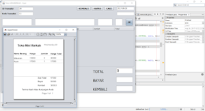 aplikasi kasir point of sale berbasis java 300x162 - Download Source Code Aplikasi Kasir (Point of Sale) Berbasis Java