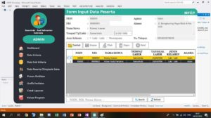 aplikasi spk berbasis visual studio 4 300x168 - Aplikasi Sistem Pendukung Keputusan (SPK) Pemilihan Peserta Olimpiade SAINS Berbasis Visual Studio