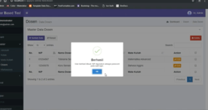 aplikasi ujian online berbasis codeigniter 3 300x160 - Download Source Code Aplikasi Ujian Online Berbasis Php