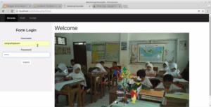 siakad sekolah php 1 300x153 - Source Code Sistem Informasi Akademik (SIAKAD) Sekolah Berbasis Web