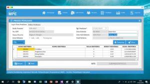 spk seleksi karyawan vb.net 5 300x168 - Download Source Code Aplikasi SPK Seleksi Penerimaan Karyawan Berbasis VB.Net