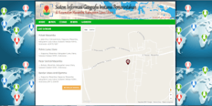 Source Code Aplikasi GIS Berbasis PHP 2 300x150 - Download Source Code Aplikasi Sistem Informasi Geografis (SIG) Berbasis Codeigniter