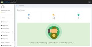 aplikasi e money dengan codeigniter 2 300x154 - Source Code Aplikasi E-Money Sekolah Berbasis Php