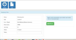 aplikasi ujian online berbasis codeigniter free source code 3 300x159 - Download Source Code Aplikasi Ujian Online (Soal Acak) Berbasis Php