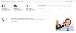 Source Code Aplikasi Pemesanan Tiket Pesawat Berbasis Web