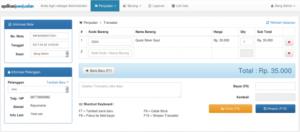 aplikasi kasir 1 1 300x132 - Source Code Aplikasi Penjualan/Kasir Berbasis Codeigniter