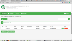 siakad codeigniter 300x169 - Source Code Aplikasi Sistem Informasi Akademik Dengan Codeigniter