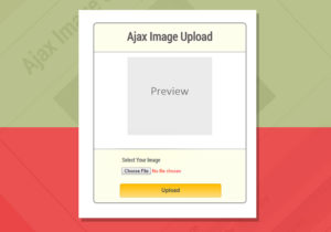 image preview sebelum upload 300x210 - Tutorial Php : Cara Membuat Image Preview Sebelum Upload Dengan jQuery