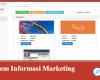 Download Aplikasi Sistem Informasi Marketing menggunakan PHP