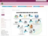 Download source code aplikasi PMB berbasis web