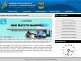 Download Source Code Website Badan Pusat Statistik