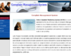 Download Source Code Online Complain Management System : PHP Project