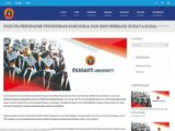 Source Code Website Profile Kampus Berbasis Php