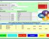 Aplikasi Pembayaran SPP Sekolah Berbasis Excel