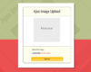 Tutorial Php : Cara Membuat Image Preview Sebelum Upload Dengan jQuery