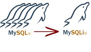 mysql to mysqli - Tutorial Php - Cara Konversi MySQL menjadi MySQLi