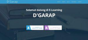 aplikasi elearning 1 300x138 - Source Code Aplikasi E-Learning & Ujian Online Siap Pakai Berbasis Php
