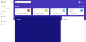 toko sayur online 2 300x148 - Source Code Aplikasi Toko Sayur Online Berbasis Codeigniter