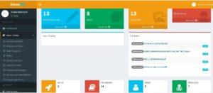 web sekolah elearning 2 300x131 - Source Code Website Sekolah + E-Learning Berbasis Php