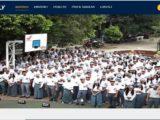 Source Code Website Sekolah (SMK) Berbasis Php