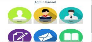 web sekolah smk 2 300x139 - Source Code Website Sekolah (SMK) Berbasis Php