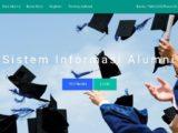 Source Code Sistem Informasi Alumni Berbasis Web