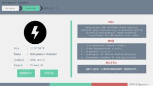 aplikasi pemilihan ketua osis vb 3 300x169 - Source Code Aplikasi Pemilihan Ketua Osis Berbasis VB