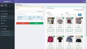 aplikasi pos codeiginiter 2 300x169 - Source Code Aplikasi Point of Sale (POS) Berbasis Web