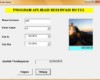 Source Code Aplikasi Reservasi Hotel Berbasis Visual Basic