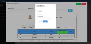 app absensi qr qode 4 300x145 - Source Code Aplikasi Absensi Karyawan Online Menggunakan QR Code