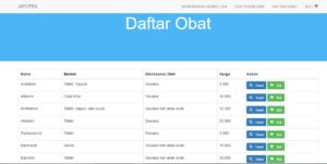 app apotek codeigniter 1 300x151 - Source Code Aplikasi Penjualan Obat Apotek Berbasis Web