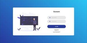 app kelas online berbasis laravel 1 300x148 - Source Code Aplikasi Managemen  Kelas Online Berbasis Php