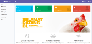 app sistem pakar penyakit ayam berbasis web 1 300x146 - Source Code Aplikasi Sistem Pakar Diagnosa Penyakit Ayam Berbasis Web