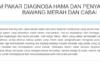 Source Code Aplikasi Sistem Pakar Diagnosa Hama & Penyakit Tanaman Berbasis Web
