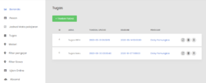 app elearning berbasis codeigniter 2 300x121 - Source Code Aplikasi E- learning & Ujian Online Berbasis Web