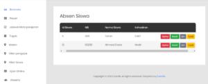 app elearning berbasis codeigniter 4 300x122 - Source Code Aplikasi E- learning & Ujian Online Berbasis Web
